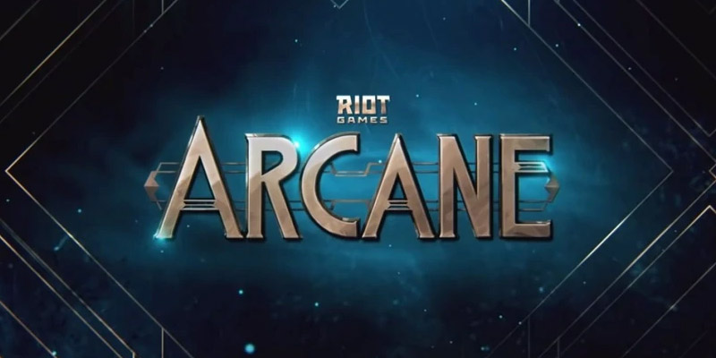 """Riot's Runeterra Universe Animated Series, """"Arcane"""",  Will Debut on Netflix This Fall"""