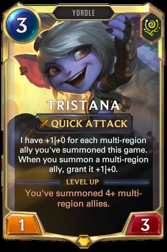 Tristana Card Image