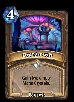 Overgrowth Card Image