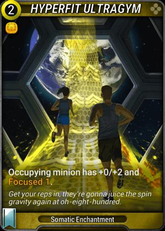 Hyperfit Ultragym Card Image