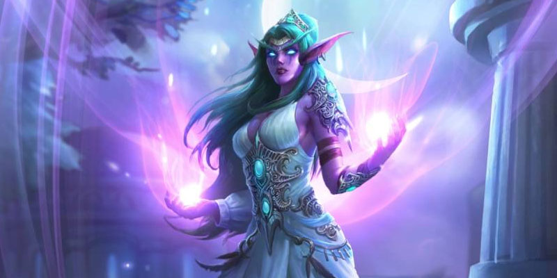 Tyrande Is Returning - Details Coming This Week!