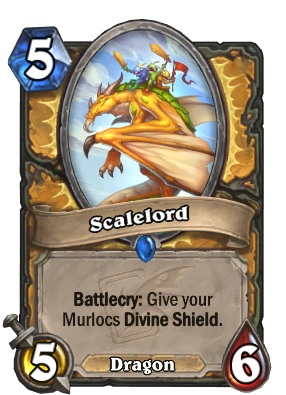 Scalelord Card Image