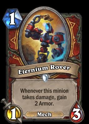 Eternium Rover Card Image