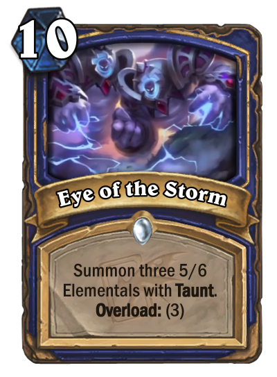 Eye of the Storm Card Image