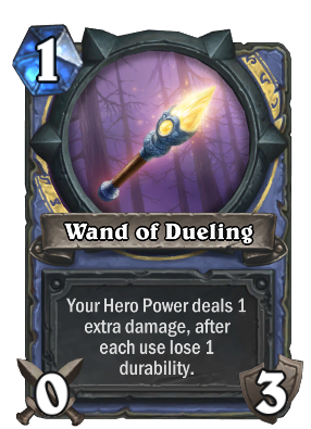 Wand of Dueling Card Image
