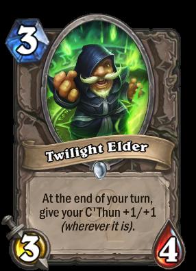 Twilight Elder Card Image