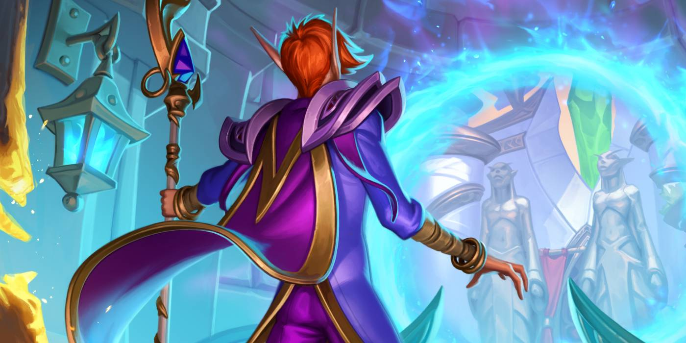 Could Hearthstone See Class Bans on the Ladder? Hearthstone Developer, Dean Ayala, Says Its Possible