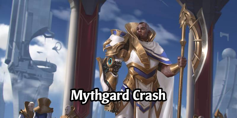 Mythgard Crash - In-Game Tournaments Spanning the Entire Month of December