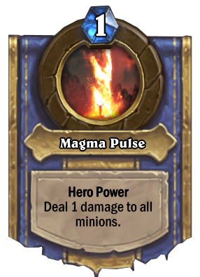 Magma Pulse Card Image