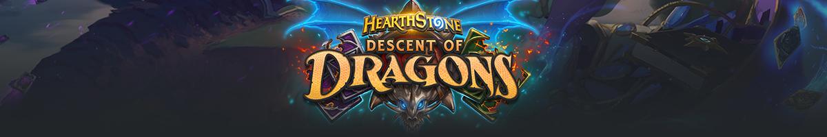 Descent of Dragons Logo