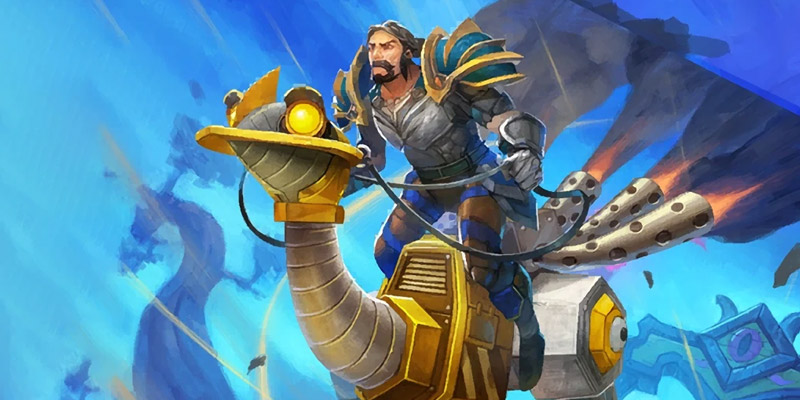 12-Win Top Hearthstone Duels Decks to Try Before Wailing Caverns Releases This Week