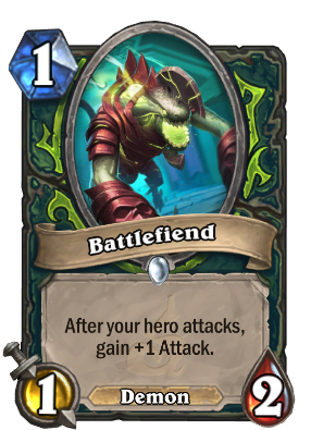 Battlefiend Card Image