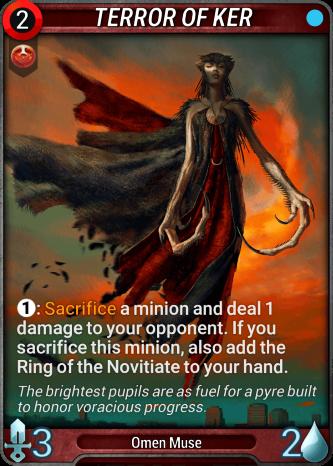 Terror of Ker Card Image