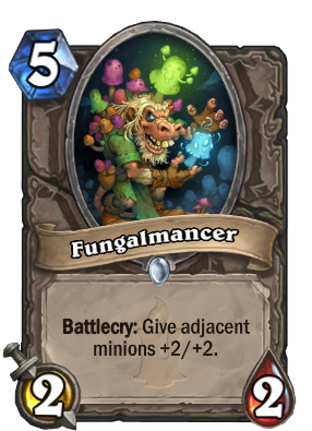 Fungalmancer Card Image