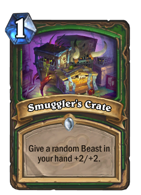 Smuggler's Crate Card Image