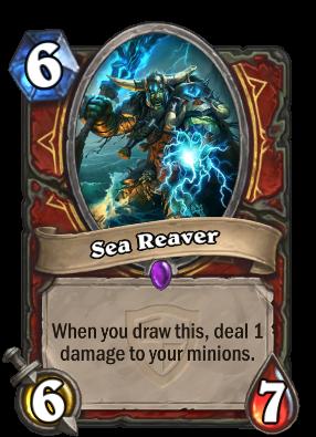 Sea Reaver Card Image