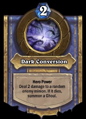 Dark Conversion Card Image