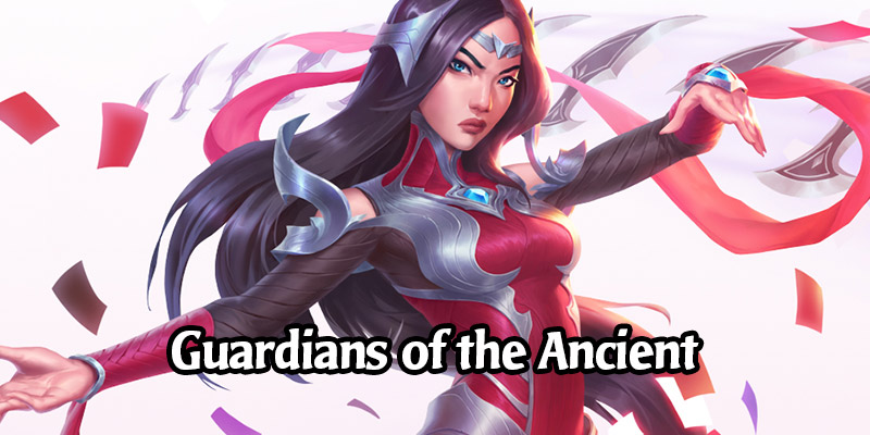 Runeterra's Guardians of the Ancient Expansion Releases on May 5! New Cards, Trailer, and Details