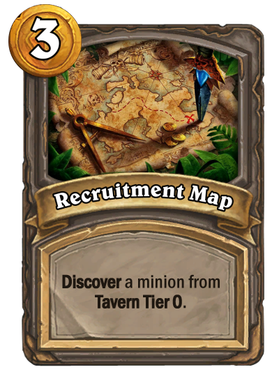 Recruitment Map Card Image
