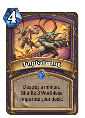 Impbalming Card Image
