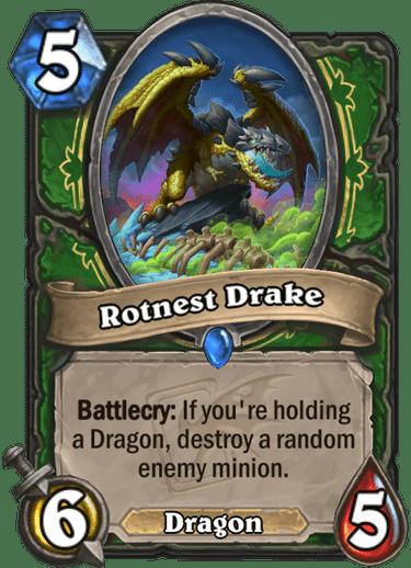 Rotnest Drake Card Image