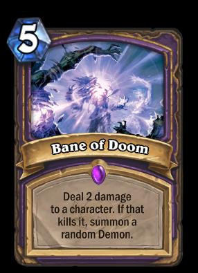 Bane of Doom Card Image