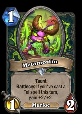 Metamorfin Card Image