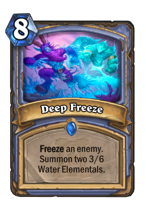 Deep Freeze Card Image