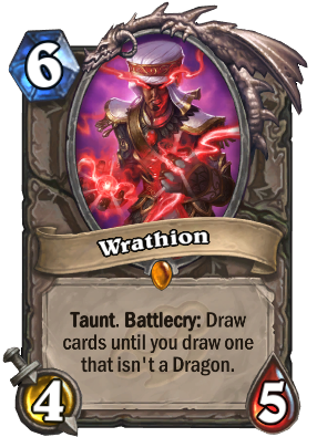 Wrathion Card Image
