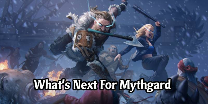 Mythgard Schedule for the Next Few Days - Developer Stream, D&D Campaign, Lore Video, and More