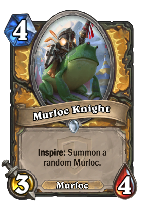 Murloc Knight Card Image