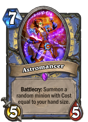 Astromancer Card Image