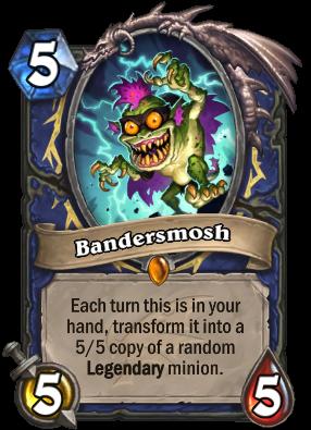 Bandersmosh Card Image