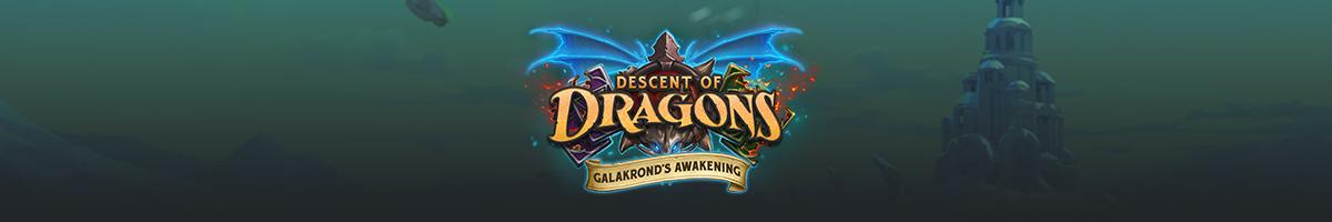 Galakrond's Awakening Logo