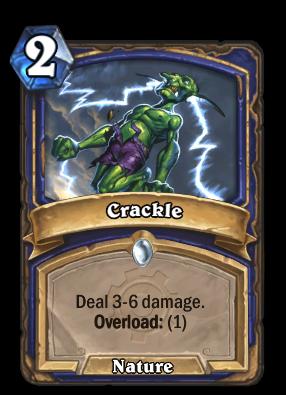Crackle Card Image
