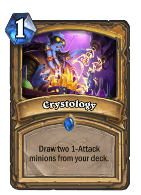 Crystology Card Image