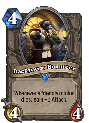 Backroom Bouncer Card Image