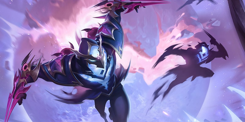 Celebrate Runeterra's New Champion Skins With These Decks for Shyvana, Riven, Zed, and Yasuo