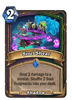 Soul Shear Card Image