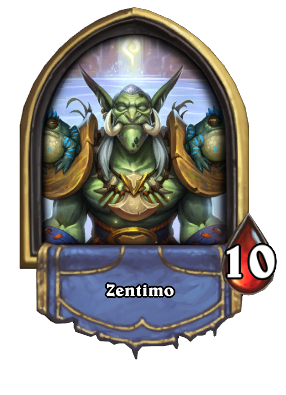 Zentimo Card Image