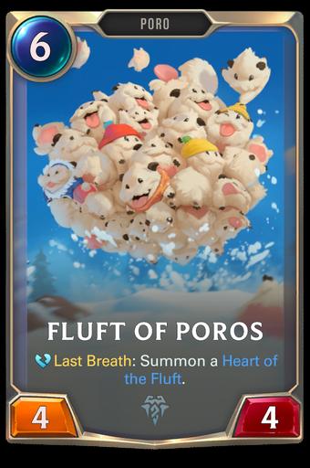 Fluft of Poros Card Image