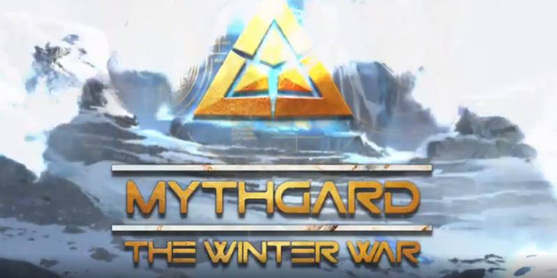 "Mythgard's Second Expansion is Named ""The Winter War"""