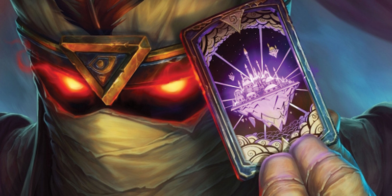 Hearthstone's Next Expansion to Feature Dalaran