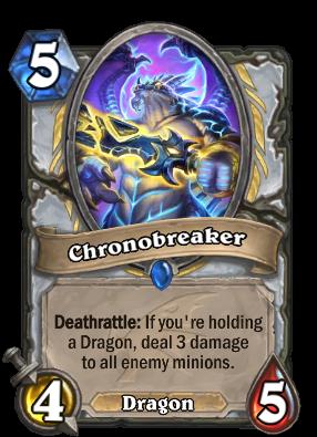 Chronobreaker Card Image