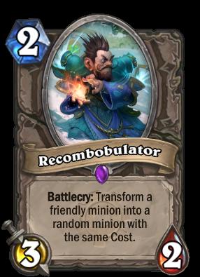 Recombobulator Card Image