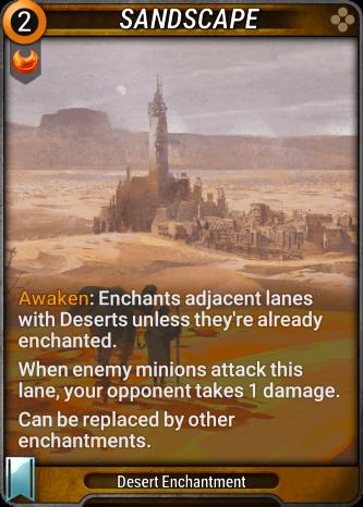 Sandscape Card Image