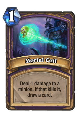 Mortal Coil Card Image