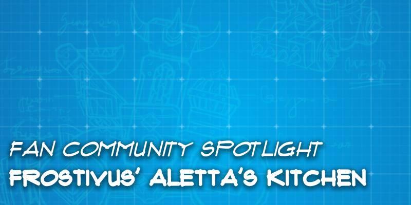 """Frostivus' """"Aletta's Kitchen"""" Custom Game Mode - Hearthstone Fan Community Spotlight"""
