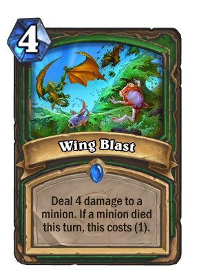 Wing Blast Card Image