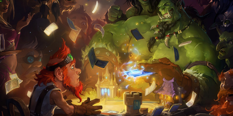 Hearthstone's Alec Confirms Patch Notes & Patch This Wednesday, Quilboar Changes Coming in Battlegrounds